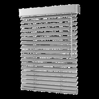 Aluminium jaloezieën