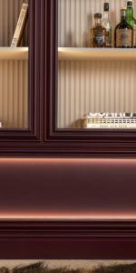 3D wandpaneel - W109 VALLEY