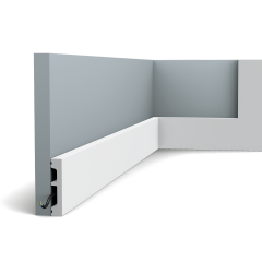 Orac plint - SX157 SQUARE